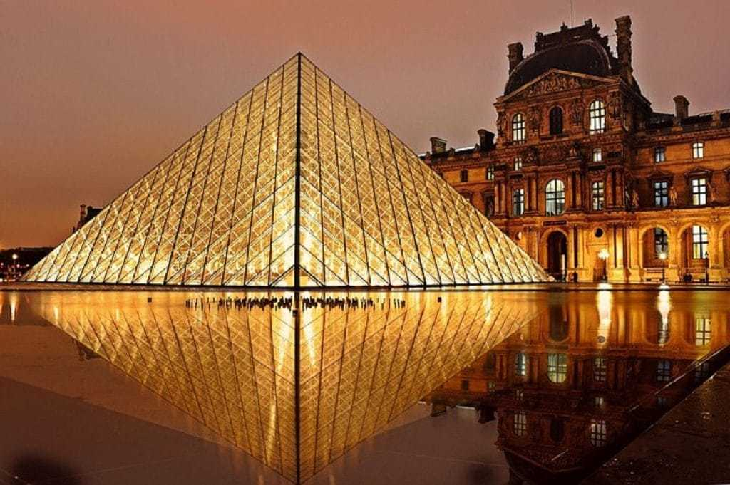 aircab reserver taxi vtc excursions sorties pack touristiques musée louvre paris ile de france
