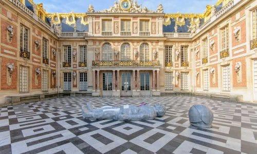 AirCab - Réservez un Taxi, Vtc pour vos excursions et sorties nos différents packs touristiques sont à votre disposition pour vous rendre au château de Versailles  - Paris - Île de France.